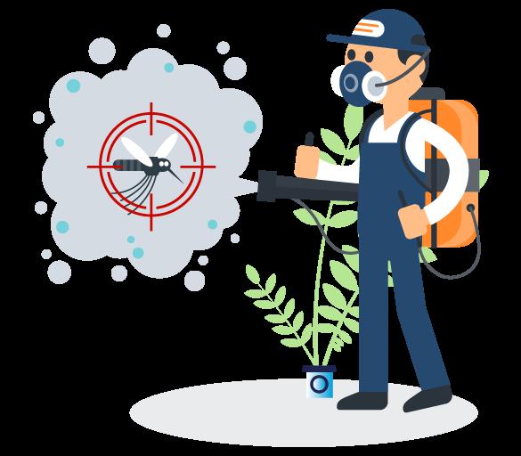 Professional Pest Control South Yarra